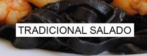 Tradicional salado