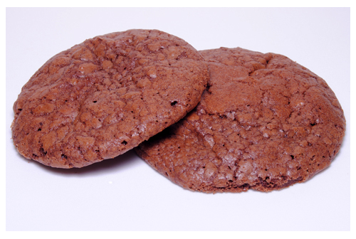 Brownie Cookies