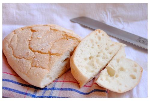 Chapatitas sin gluten