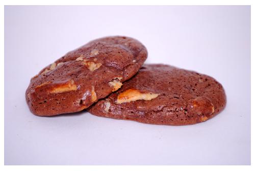 Cookies de chocolate de Ferrán Adriá