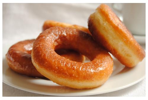 Donuts (berlinesas)