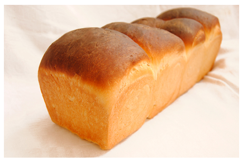 Pan de Molde Hokkaido