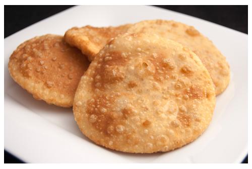 Luchhis de pan