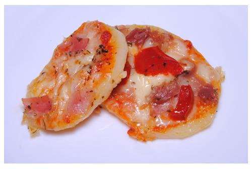 «Pata Pizzas»