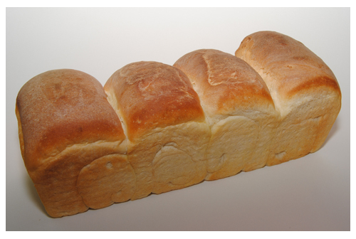 Victorian Bread Milk